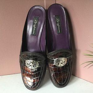 "Brighton loafers 👞 NWOB ""Alicia"" 9M"